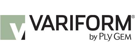 variform siding logo